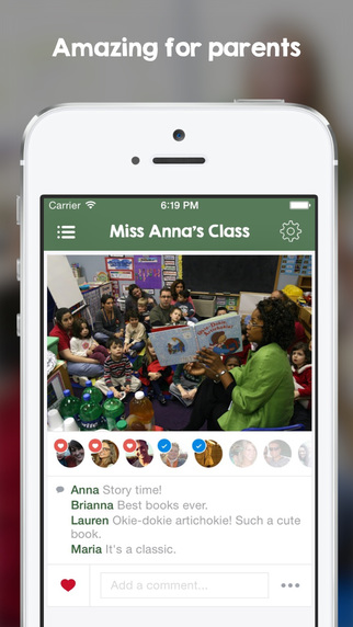Homeroom Brings Private Photo Sharing To The Classroom