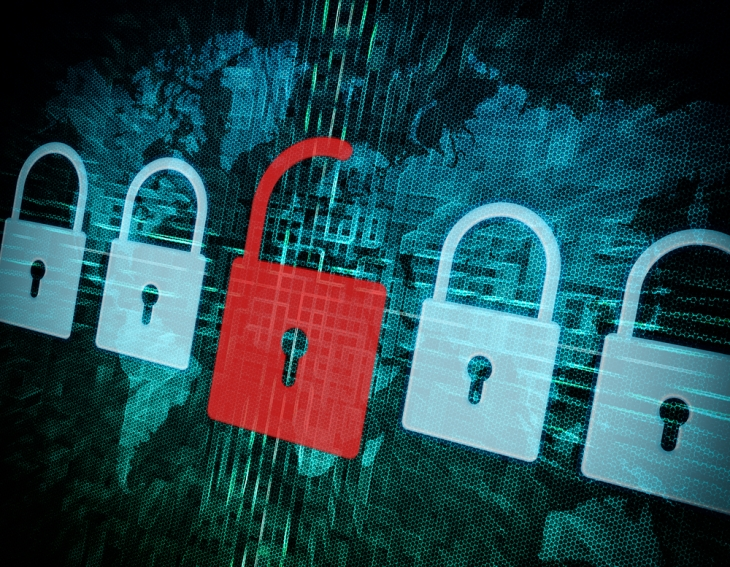 HP Sells Network Security Business TippingPoint To Trend