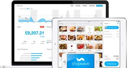 Shopwave Fires Up Its iPad POS Platform, Opens API To Developers
