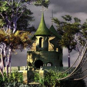 shutterstock_224420887-castle