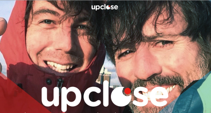 Betaworks Launches Idiot-Proof Livestream Broadcast App Upclose
