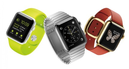 Apple Watch Scooped Up Over Half The Smartwatch Market In