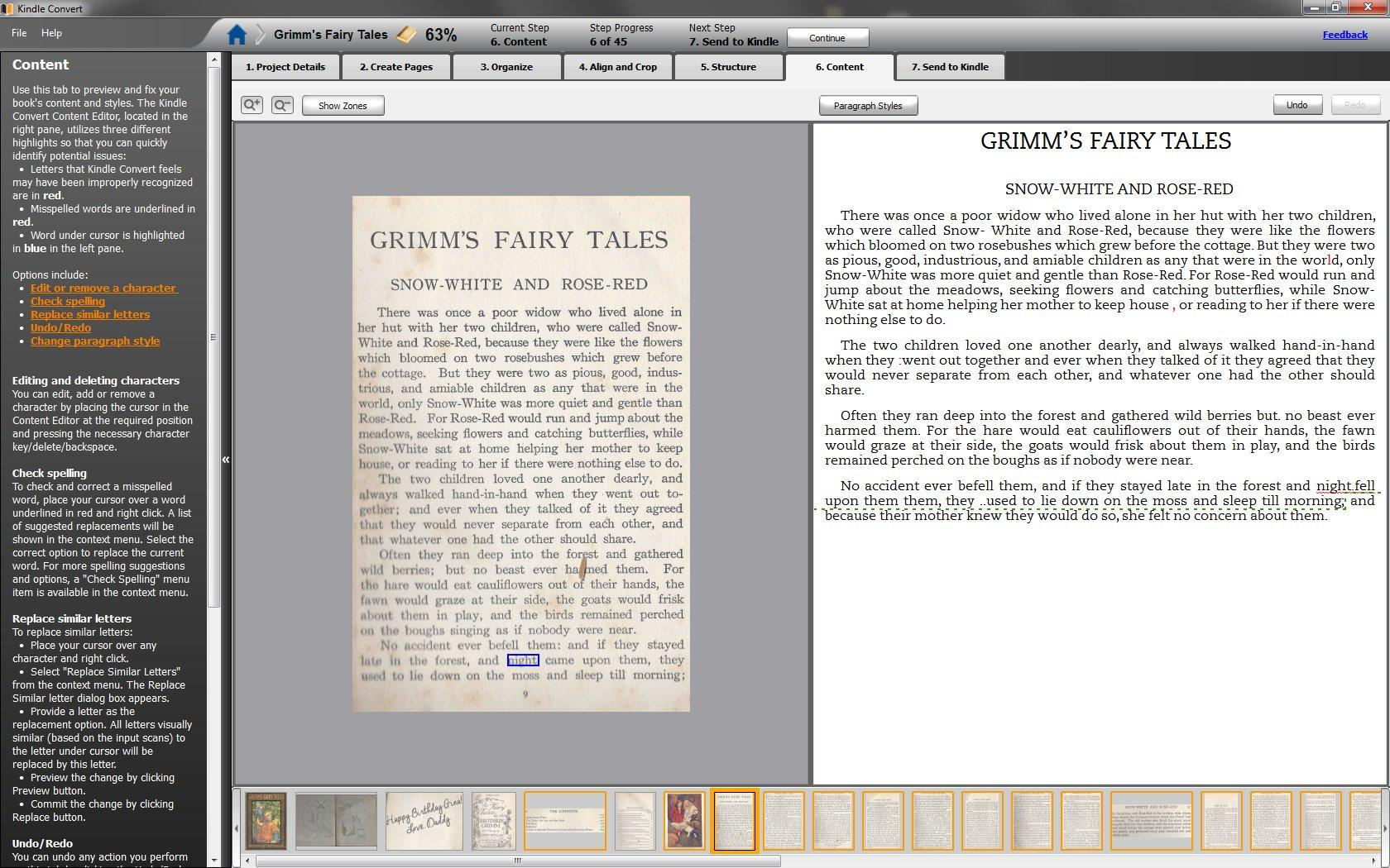 Amazon's Kindle Convert Can Turn Your Paper Library Into E