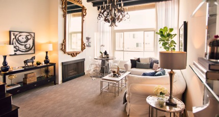 Backed By 5 5 Million Laurel Wolf Brings Interior Design Into The Digital Age Techcrunch