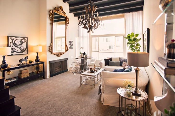 A company taking the interior design industry into the online era laurel wolf has now raised 4 4 million in series a funding for its web based platform