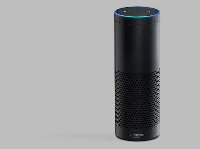 amazon echo can now do some of your shopping for you. Black Bedroom Furniture Sets. Home Design Ideas