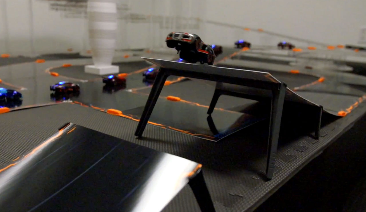 Anki S Next Gen Overdrive Set Lets You Make Your Own