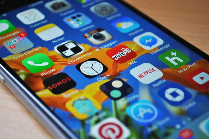 Best apps today