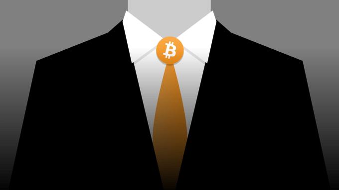 bitcoin-tie