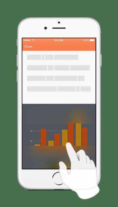 confide-iphone-screenshot-2