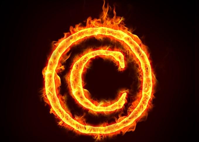copyrightfire
