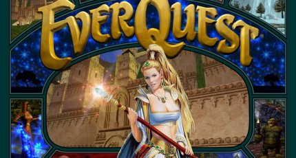Sony Sells MMO Publisher And EverQuest Creator Sony Online