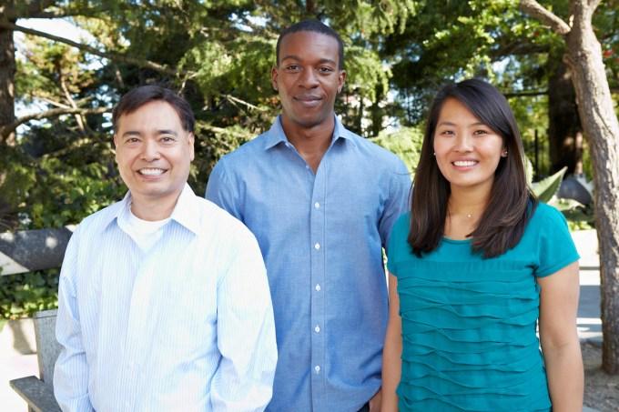 HeartThis: Andrew Gadson, Jennifer Gee, Lance Tokuda