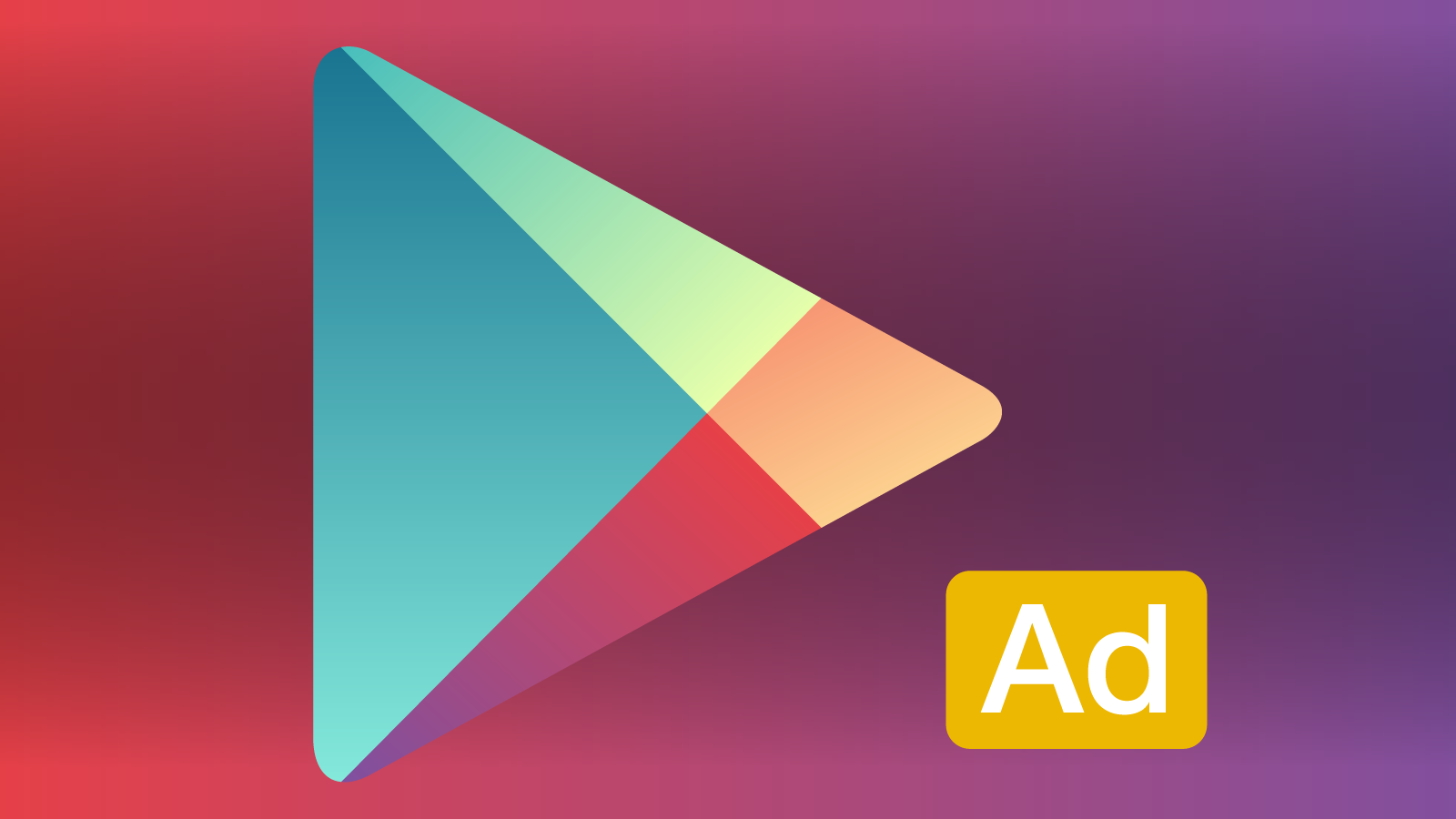 Google Starts Testing Mobile App Ads In The Google Play