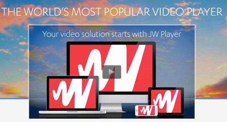 JW Player Raises $20M To Expand Its Video Platform | TechCrunch