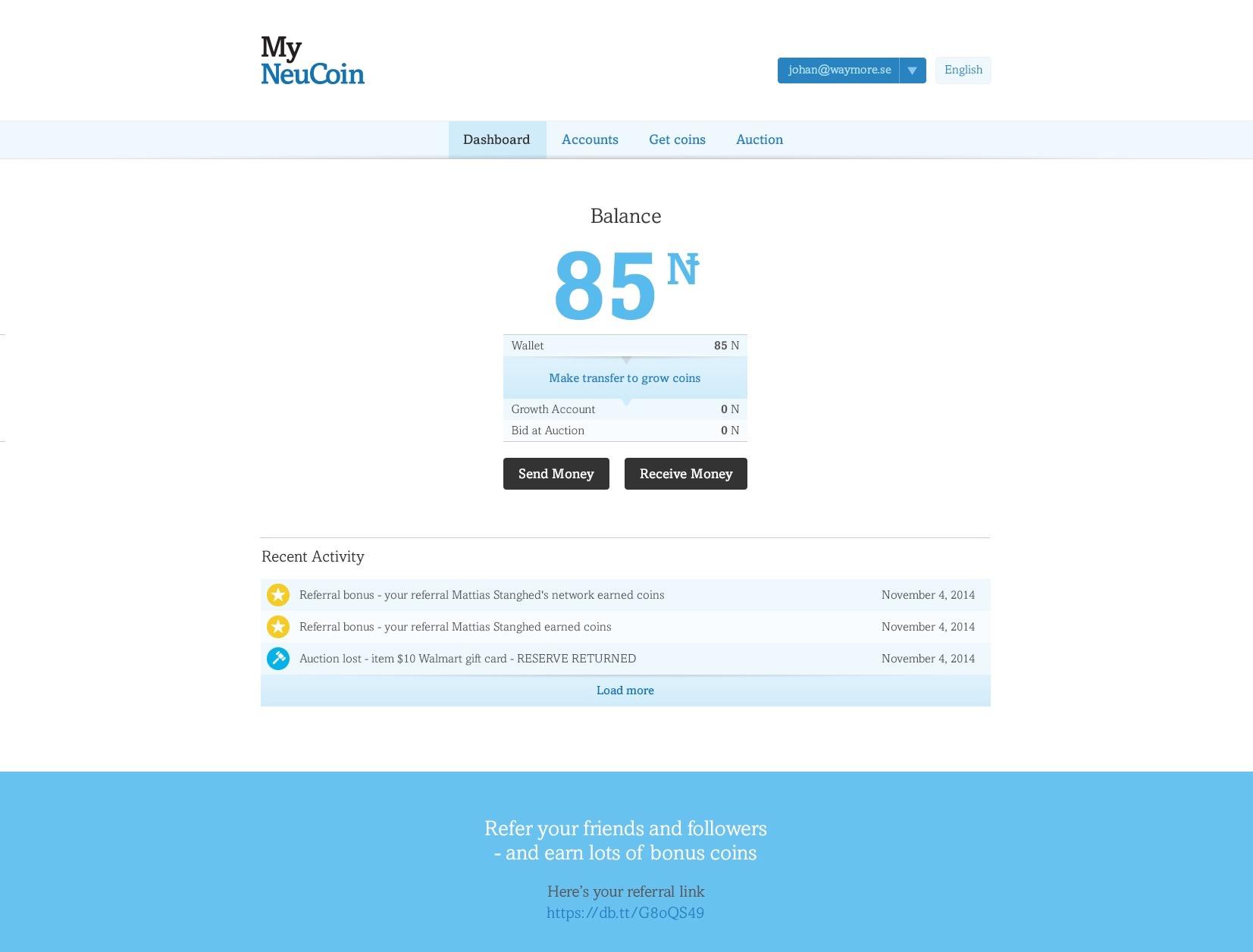 My_Neucoin_Screenshot_01