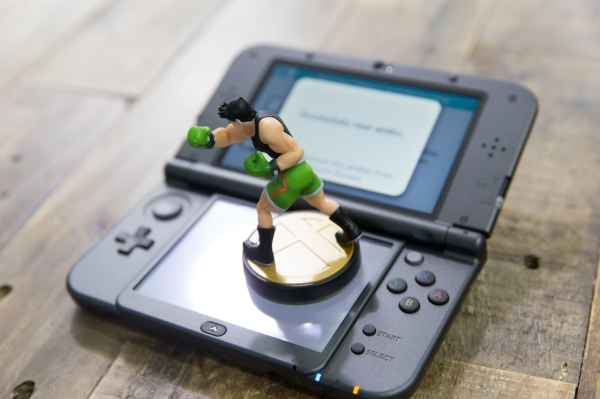 New Nintendo 3DS XL Review: A Big Upgrade For Now, And For