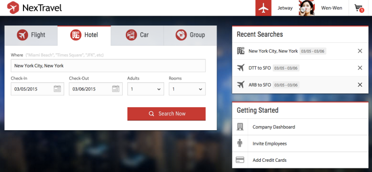 Online Booking Tools For Travel Agents