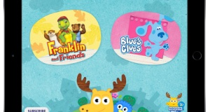 nickelodeon unveils noggin a mobile subscription service for