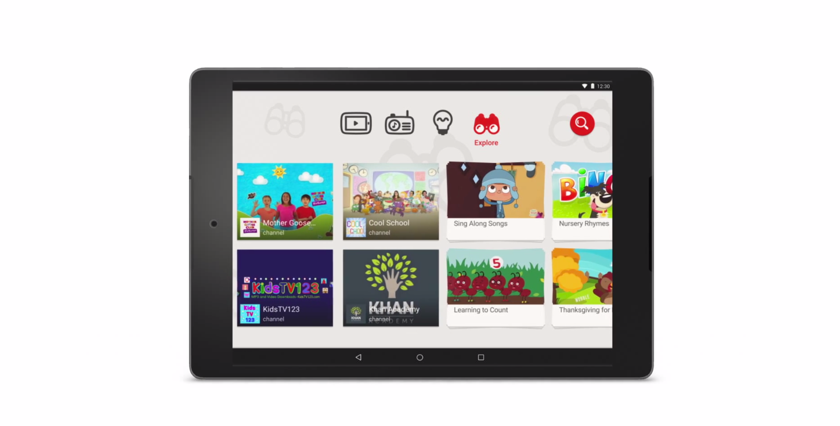 YouTube Kids App Reported To FTC For Featuring Videos With Adult