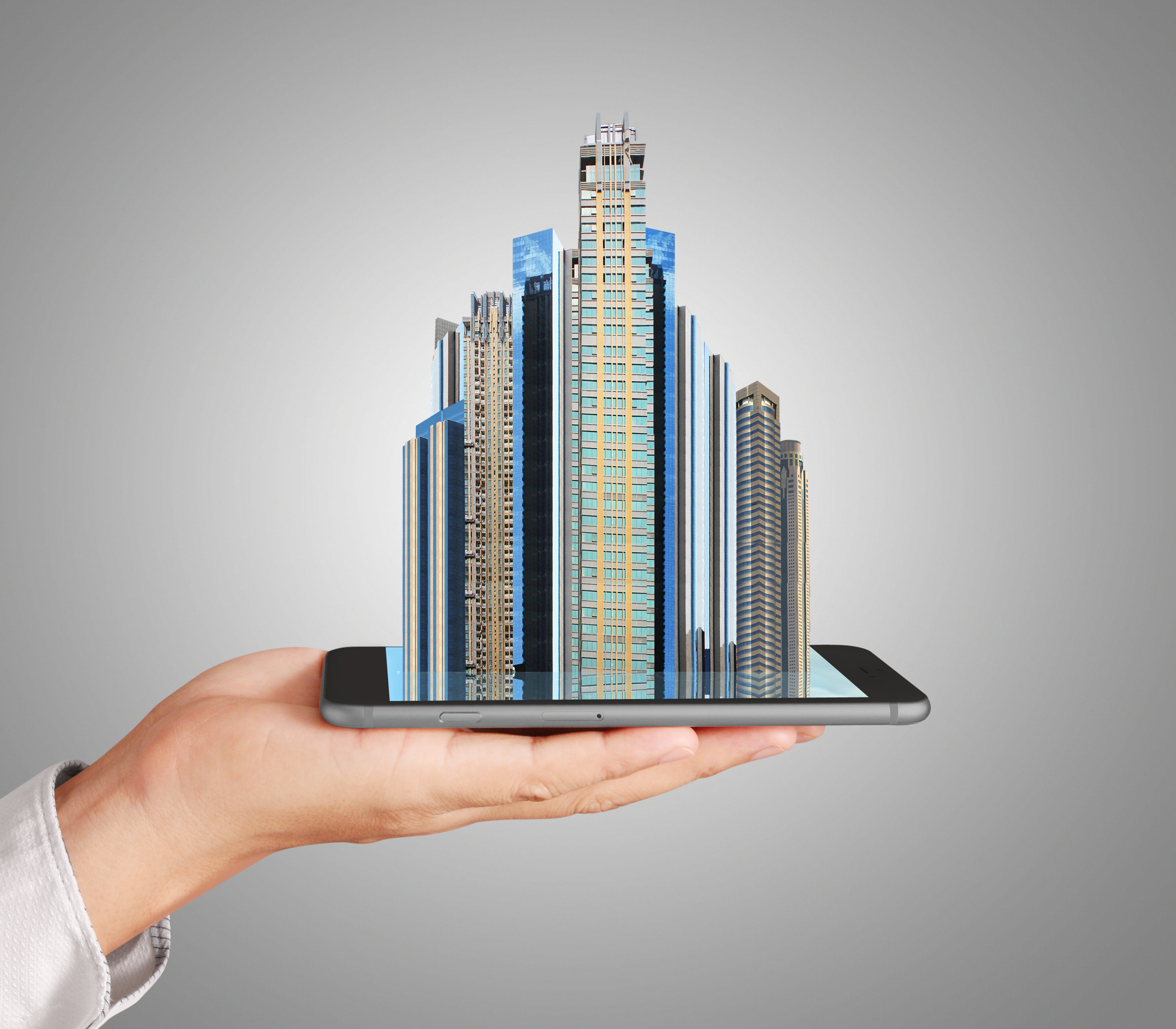 Crexi raises $11 million to bring commercial real estate out of the Dark Ages