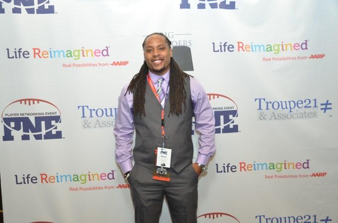 Reggie UAF