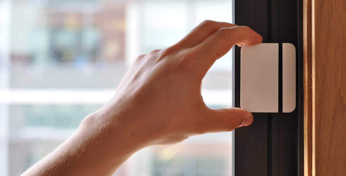 Scoutu0027s DIY Home Alarm Gets So, So Much Smarter With An IFTTT Channel    TechCrunch