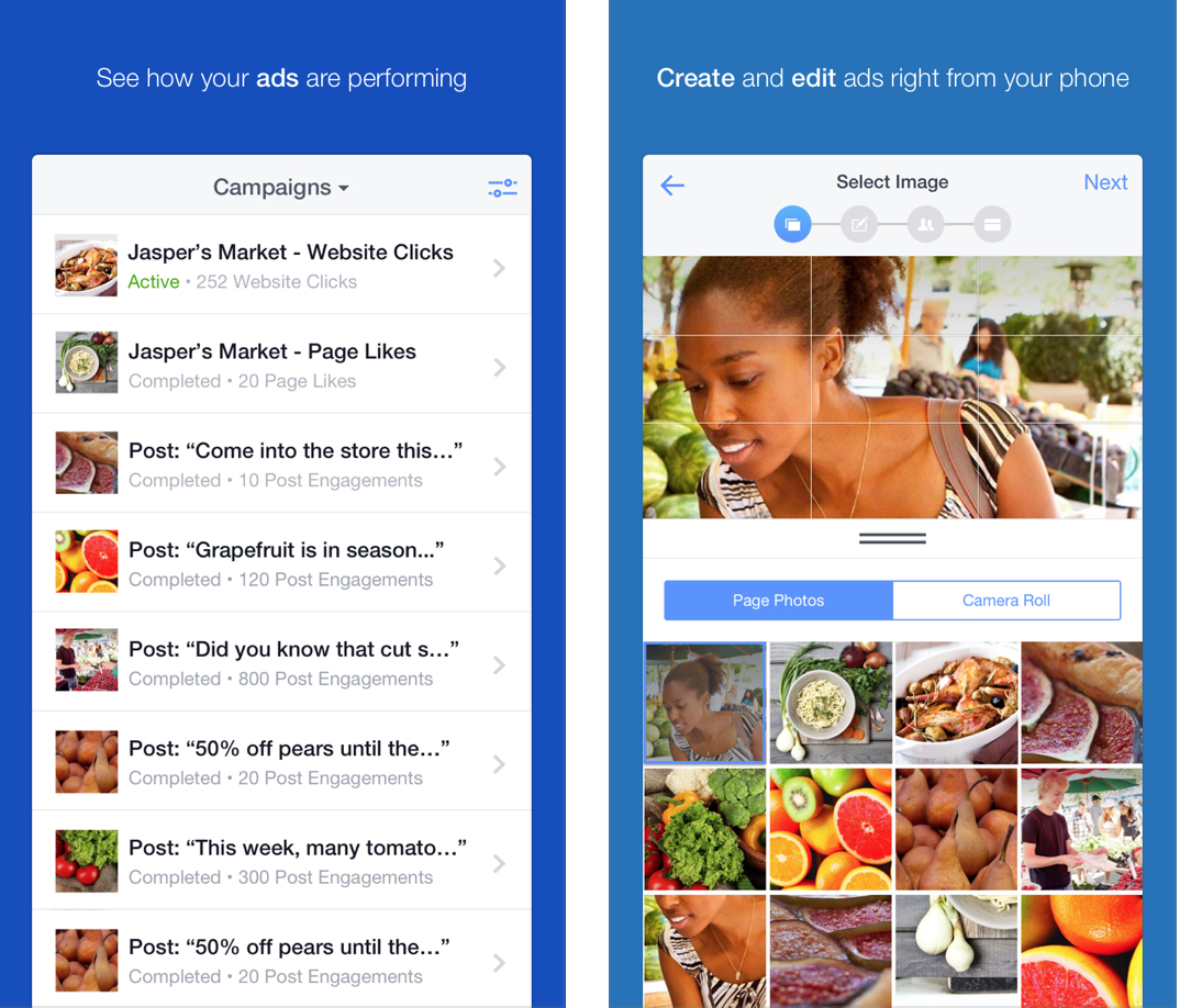 Facebook, Now With Over 2 Million Active Advertisers