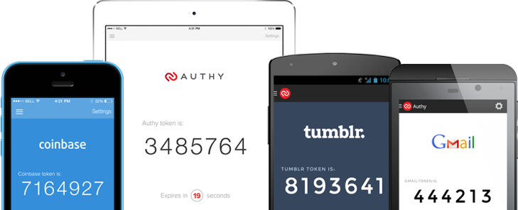 Twilio Acquires Two-Factor Authentication Service Authy