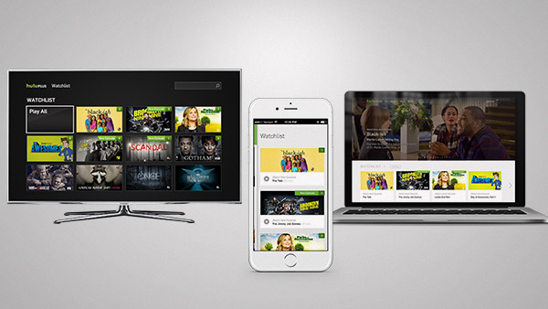 Hulu Replaces Its Queue With Watchlist A Smarter More