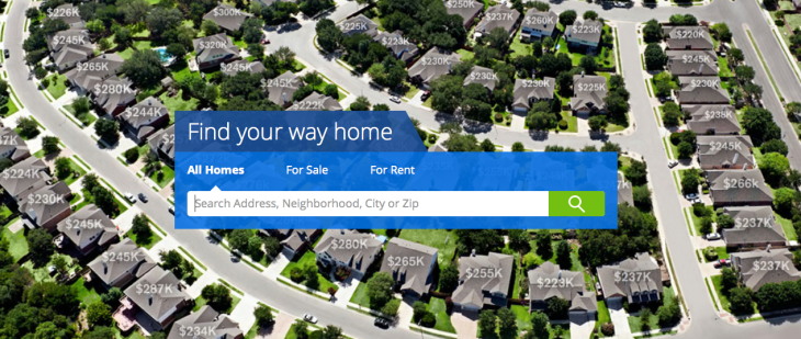 Zillow S Home Price Estimates Now Reflect Edits Immediately