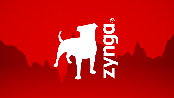 Zynga reports record revenue and strong user growth while still losing $122M