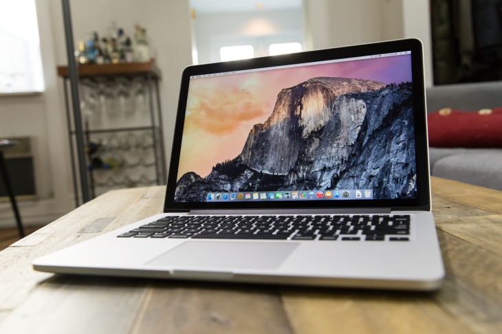 Smuk 2015 13-inch MacBook Pro With Retina Display Review | TechCrunch ZN-03