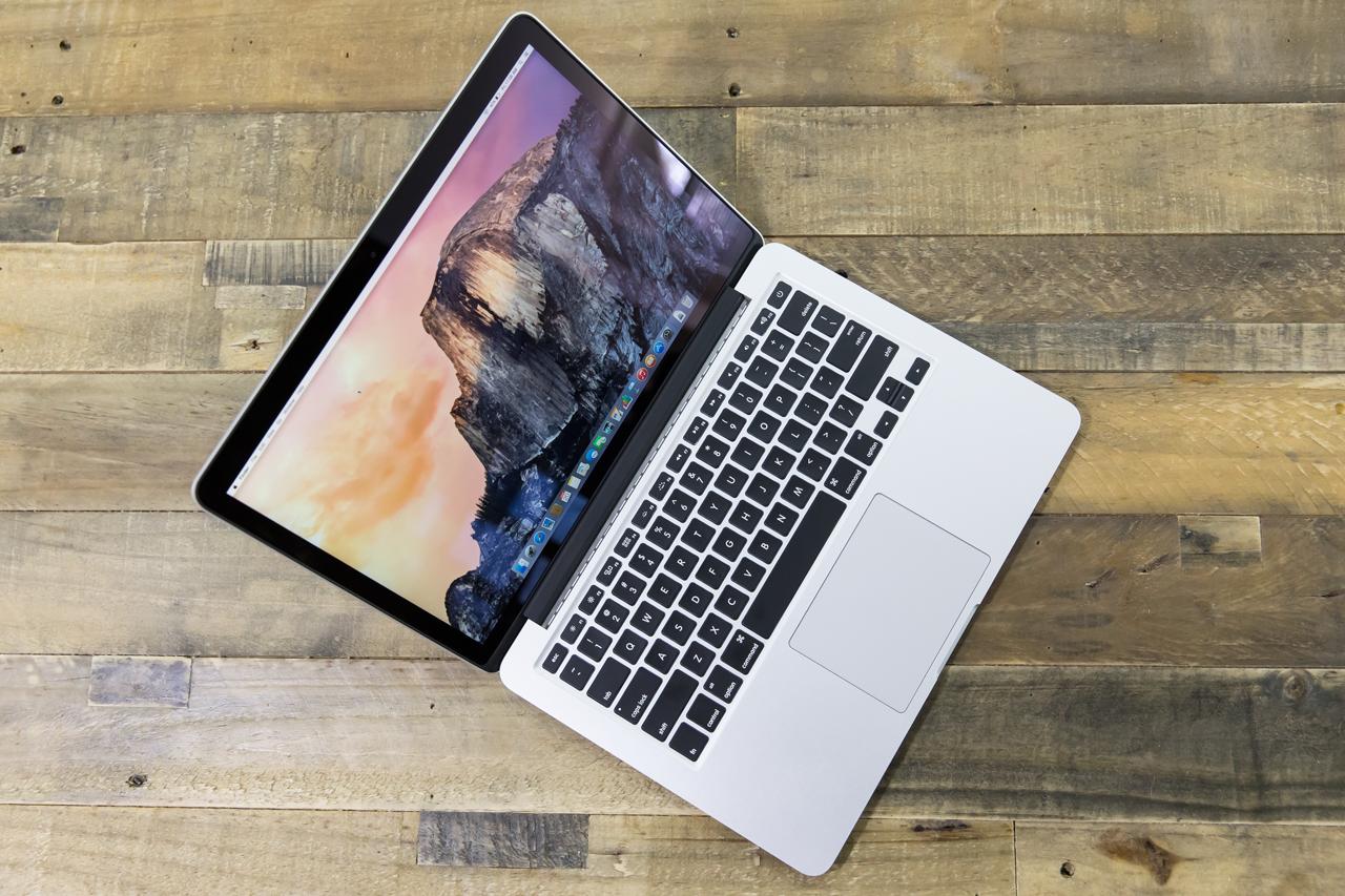 macbook pro tutorial 2015