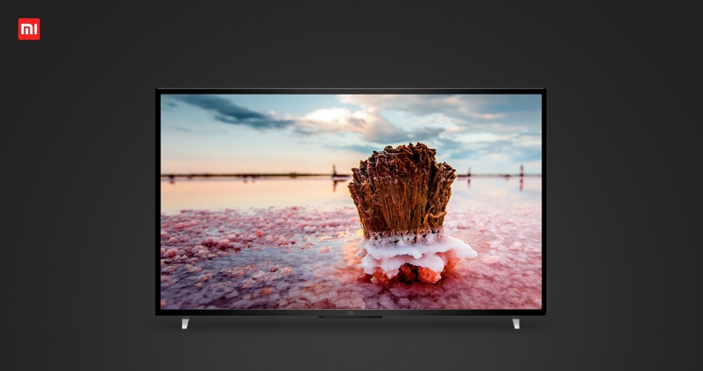 Xiaomi's New Scaled-Down Smart TV Offers A 1080p Experience For $322