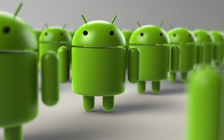 Microsoft Builds Android App Store For Its Own Android Apps