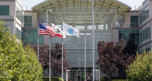 Body Found In Conference Room At Apples Cupertino Headquarters