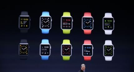 PSA: Sorry, Those Apple Watch Band Swapping Sites Aren't Going To