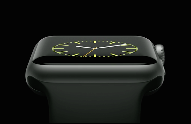 Everything You Need To Know About The Apple Watch Techcrunch