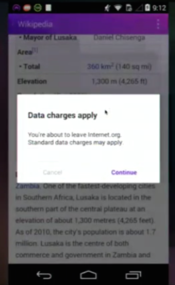 data-charges