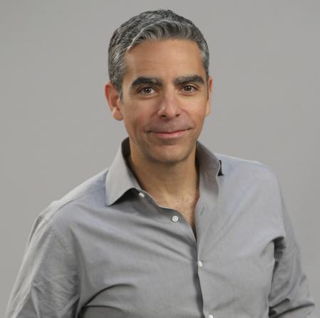 Messenger's David Marcus