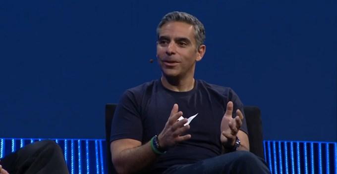 F8 Developer Conference live stream - Facebook Live-4