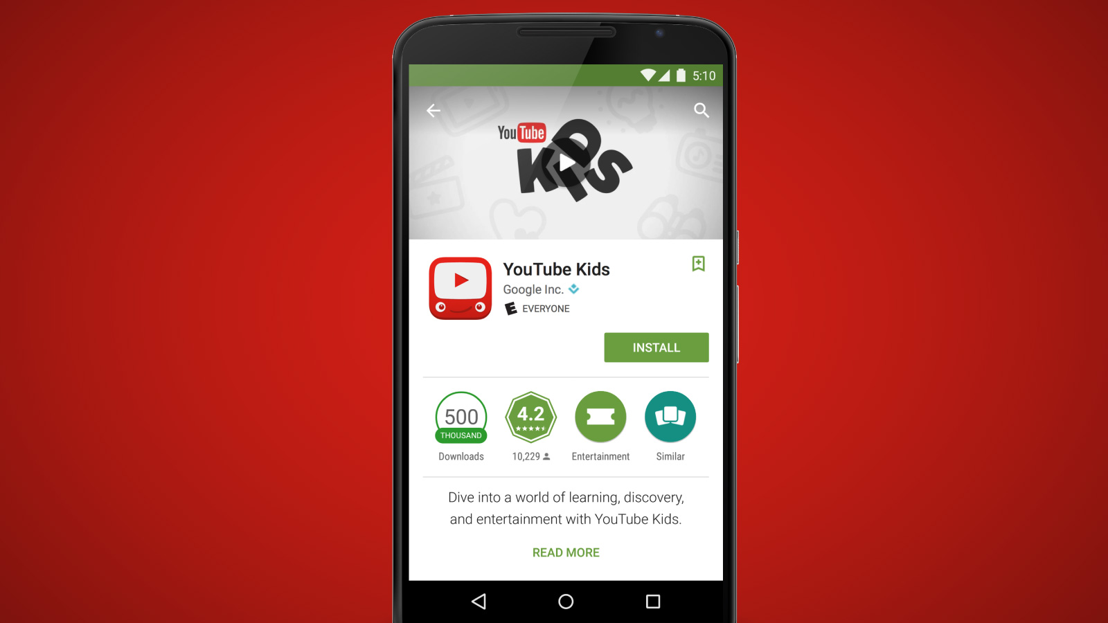 App Submissions On Google Play Now Reviewed By Staff, Will Include