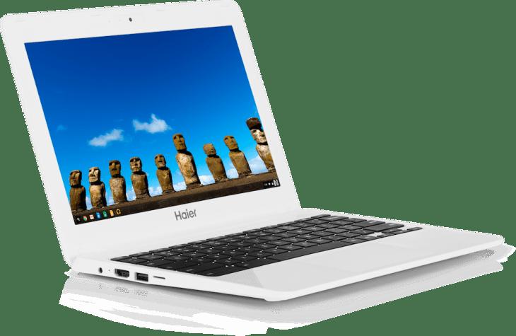 Hisense And Haier Launch $149 Chromebooks | TechCrunch