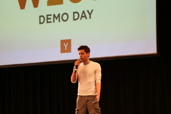 Y Combinator is going after...