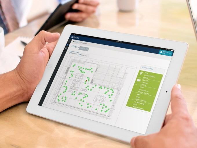 iPadFloorplan