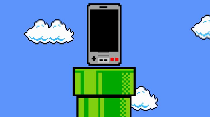 Hasil gambar untuk nintendo mobile