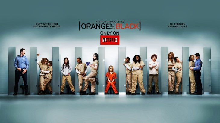 Orange Is The New Black New Season 2020.Orange Is The New Black Returns To Netflix On June 12