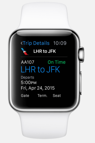 What Your Favorite Apps Look Like On Apple Watch (Plus New