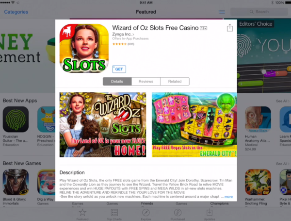 Mobile Web Surfers Again Facing Unexpected Redirects To App Store